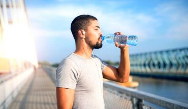 Why Everything You Know About STAYING HYDRATED Is A Lie