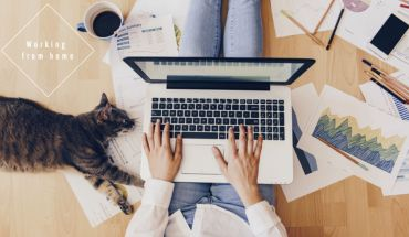 Working from home: The coolest job you can find?