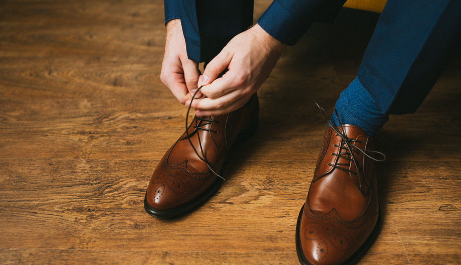 5 BEST FASHION TIPS for MEN shoes