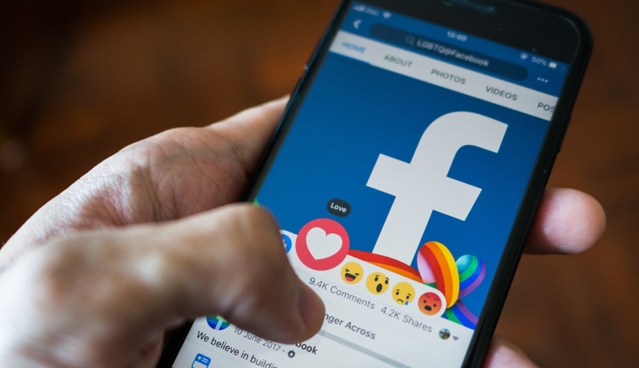 5 reasons to stop using Dating Apps IN THE USA facebook