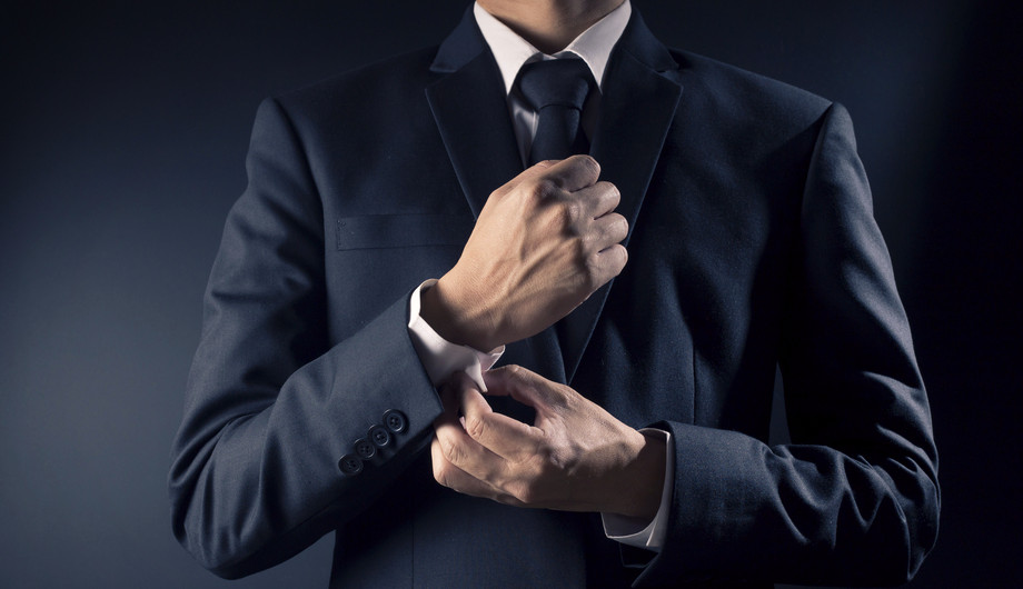 BEST FASHION TIPS all MEN should know The A-Z of dressing for a business meeting