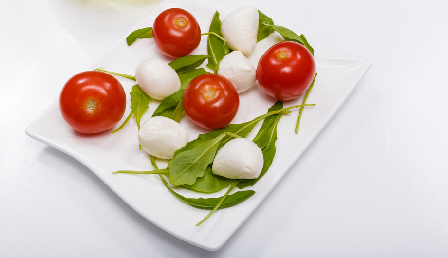 Best Ever SNACKS FOR DIETING cherry tomatoes