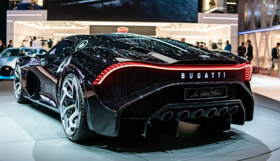 The Most Expensive Car In The World >> The Most Expensive Cars In The World In 2019 The Price Of