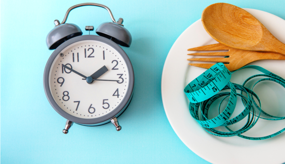 Intermittent Fasting Health
