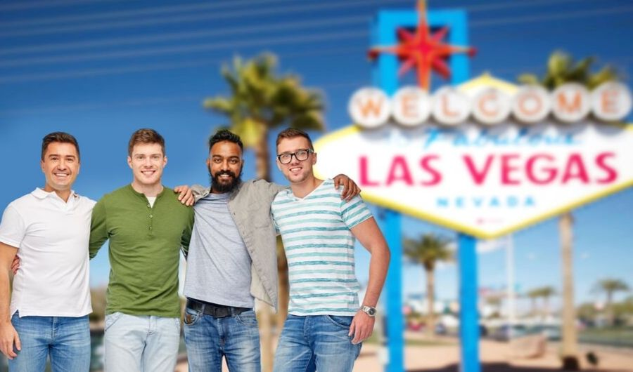 Best bachelor party destinations in the world Las Vegas