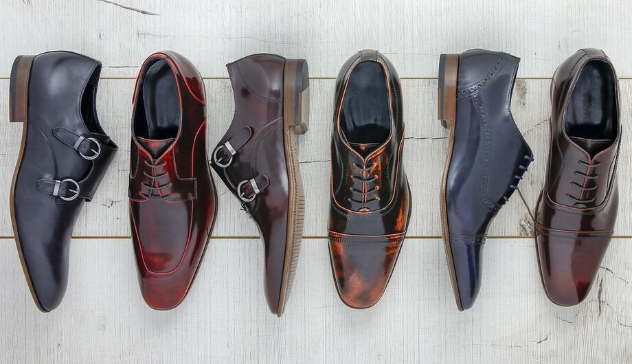 Quality formal shoes