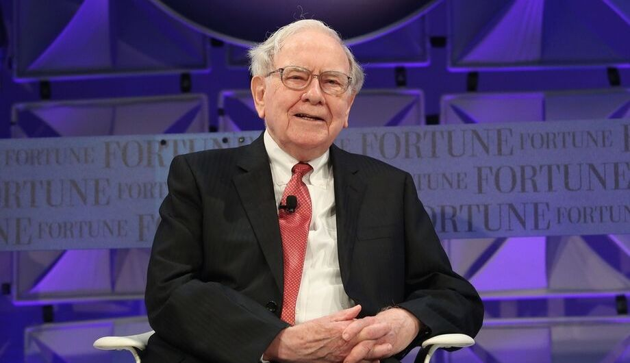 Stress Management Techniques from the Most Popular CEO Warren Buffett