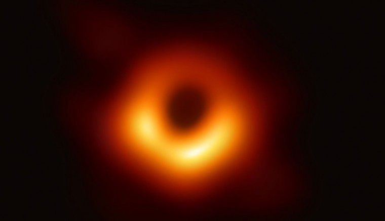 Black Hole Science NASA