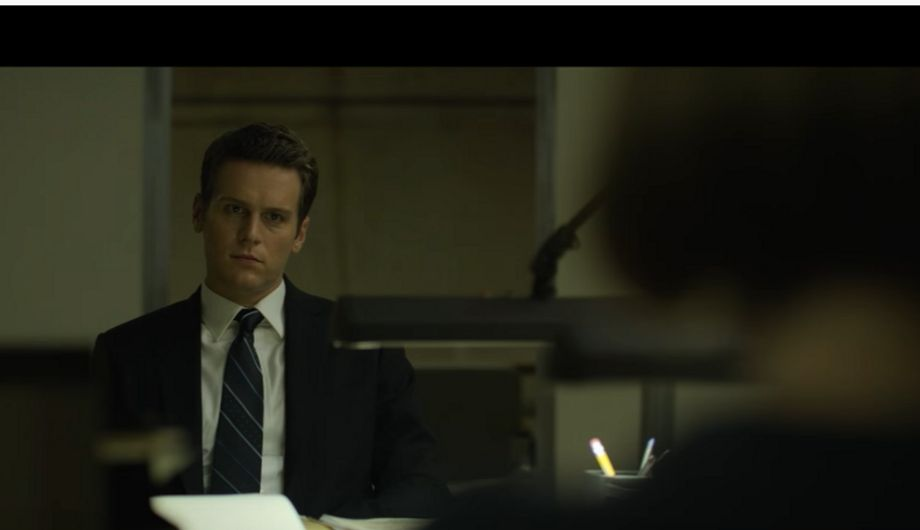 mindhunter season 2 agent ford