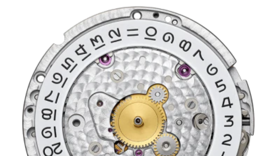 vacheron constantine movement